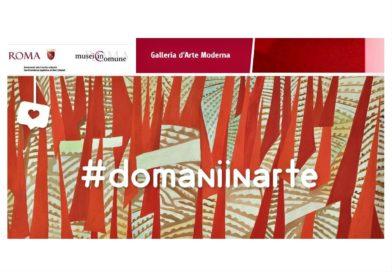 #DomaniInArte            Contest fotografico