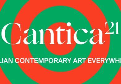 Cantica21 Avviso Pubblico Arte Contemporanea